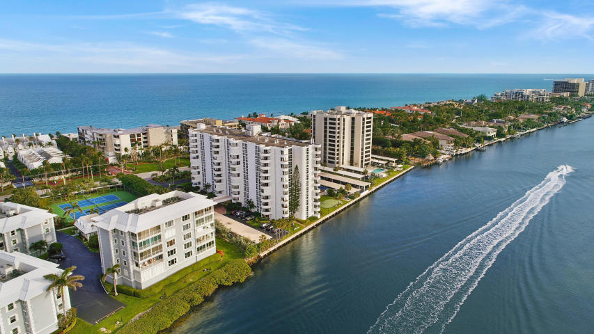 Delray Beach - BERMUDA HIGH WEST ONE AND TWO CONDO - RX-10737879