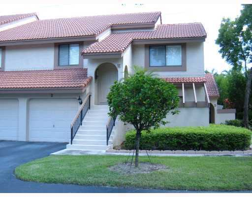 Boca Raton - Coach Houses - RX-3225379