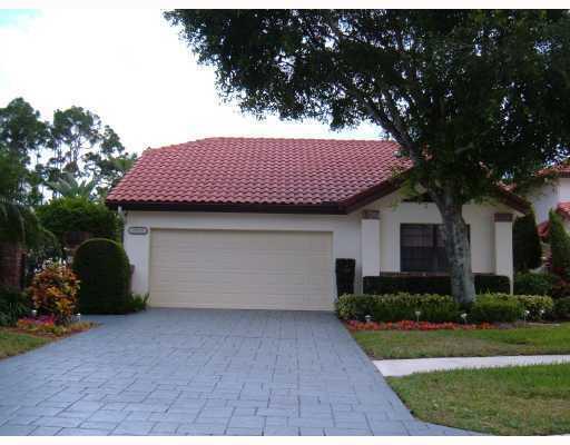 Boca Raton - TOWN PLACE CLUB VILLAS - RX-3226515