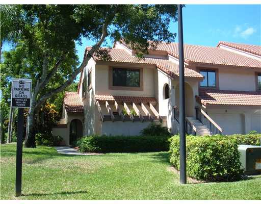 Boca Raton - Coach Houses - RX-3238404