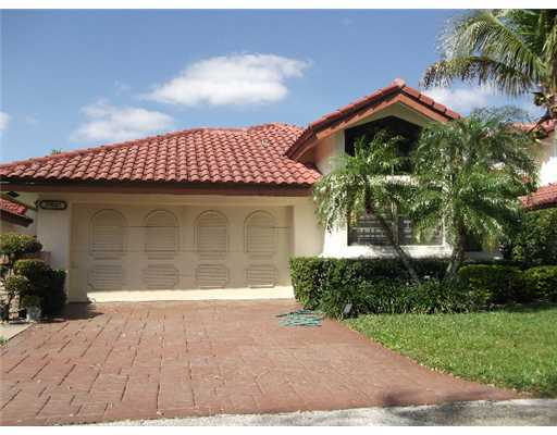Boca Raton - Town Place Club Villas - RX-3261598