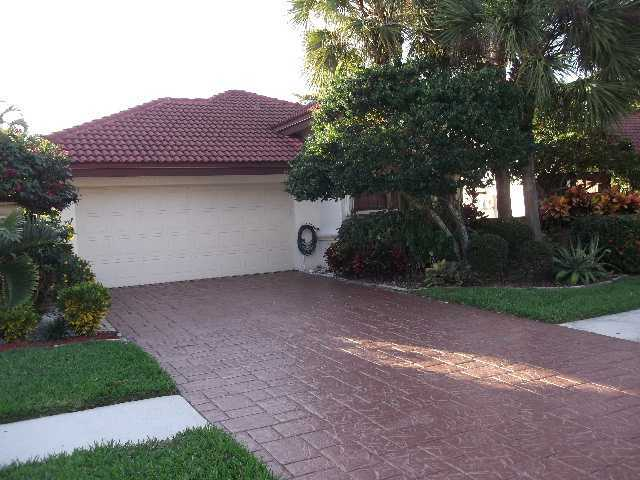 Boca Raton - Town Place Club Villas - RX-3343677