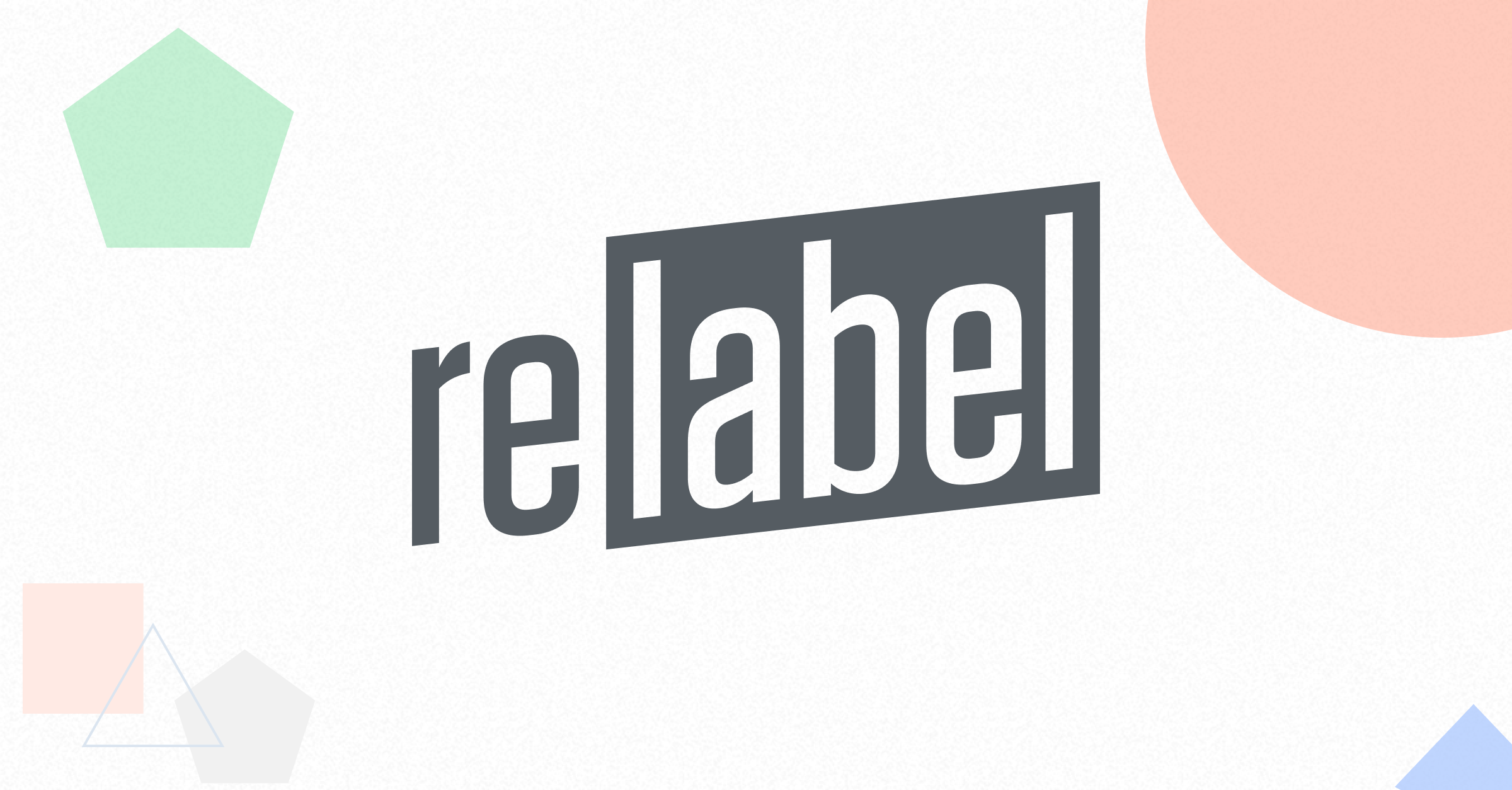 Relabel