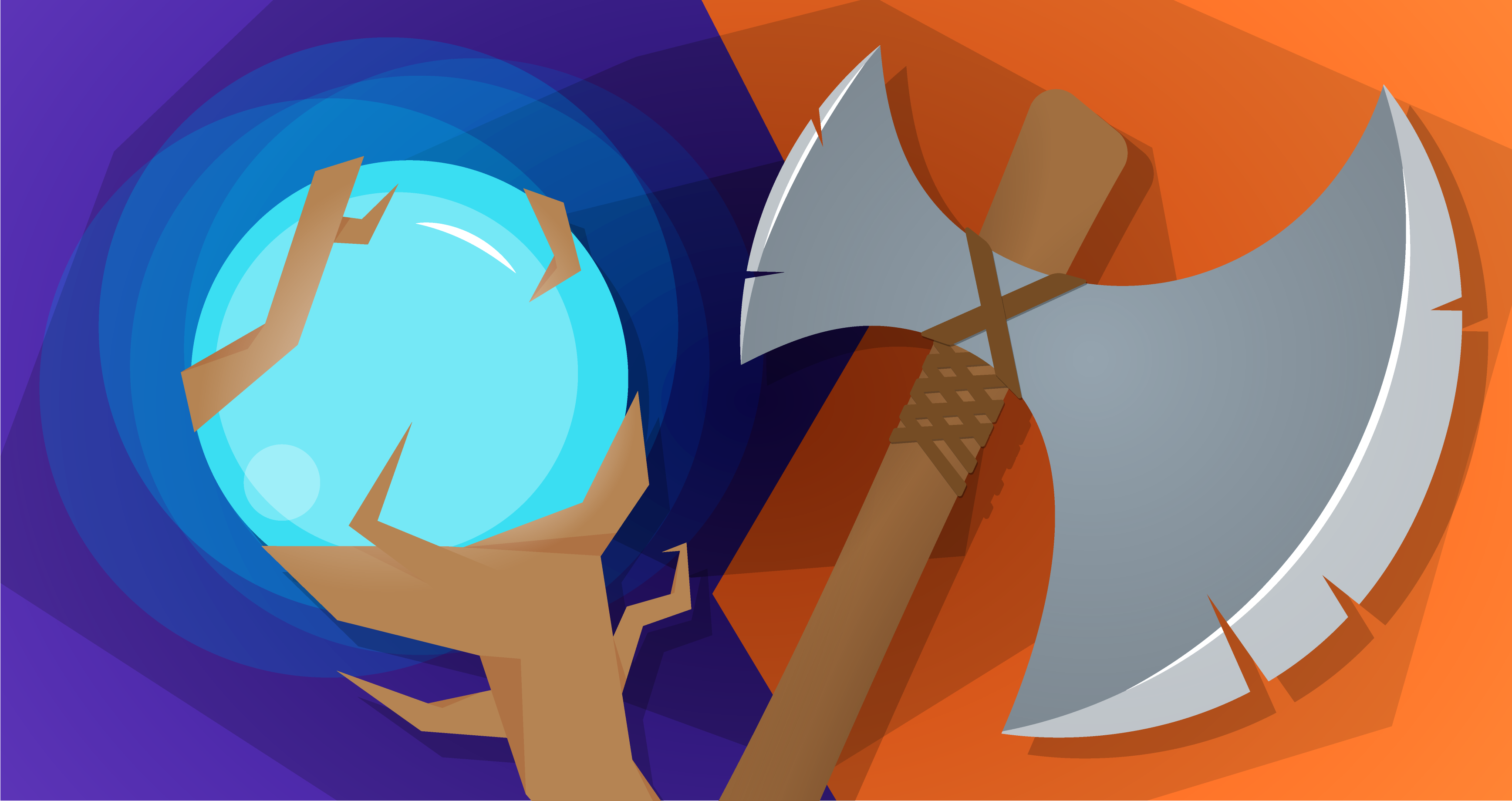 Are You a Software Wizard or Barbarian?