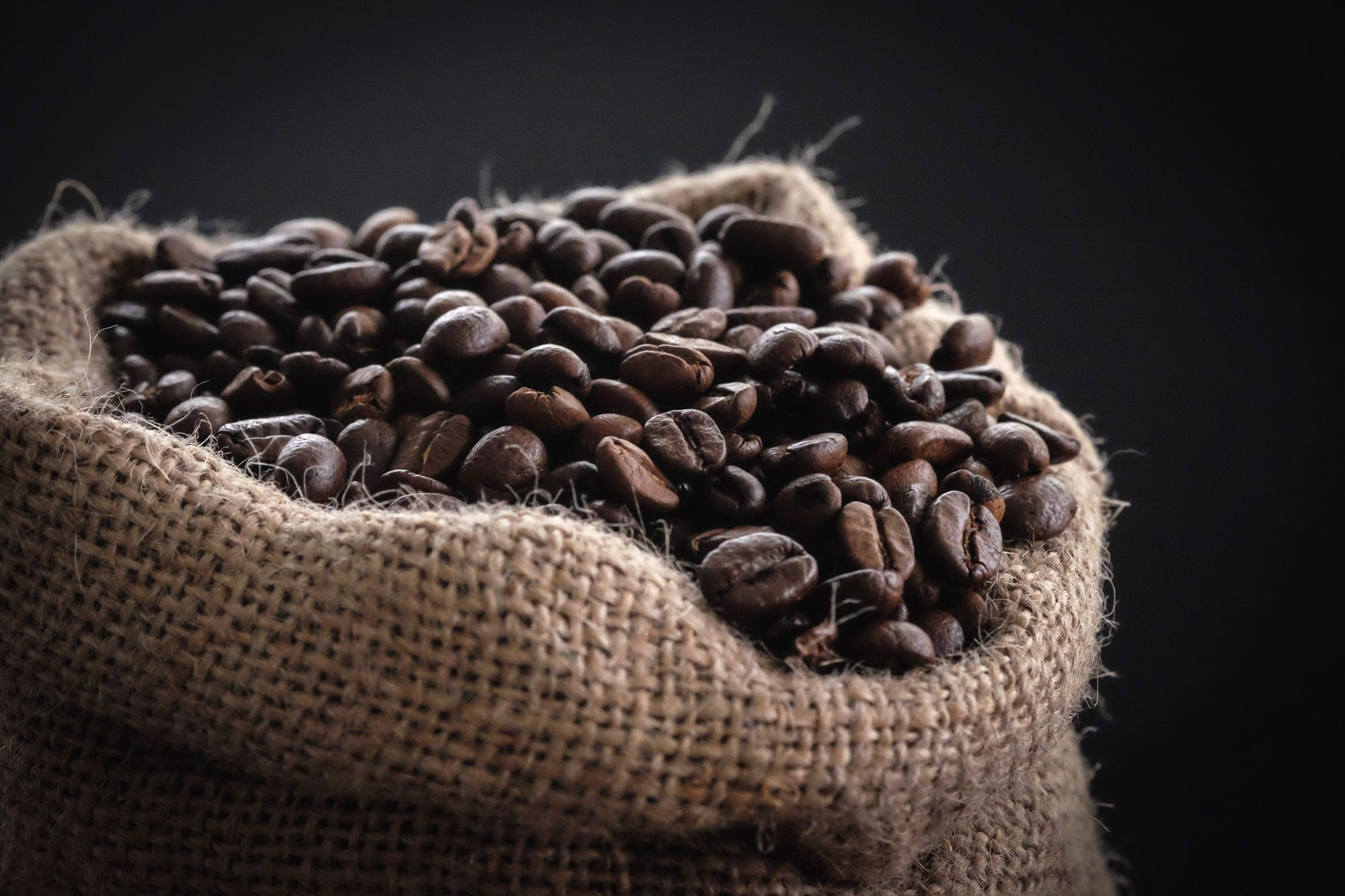 El precio de la carga interna del café alcanzó nuevos récords históricos.