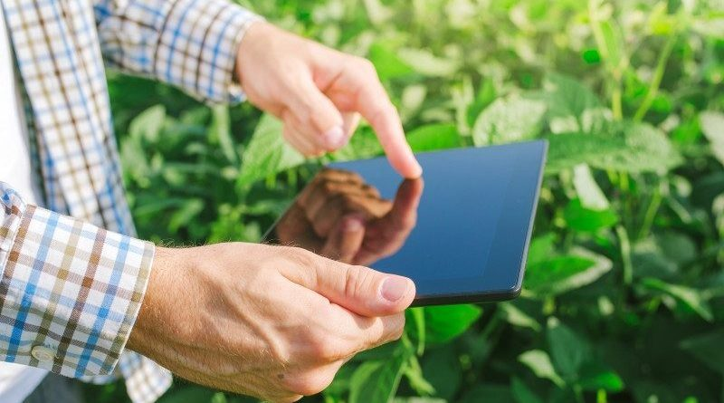 Apertura de nuevos mercados agrodigitales para Colombia