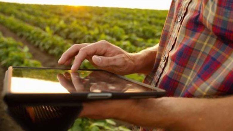 Hacia un Agro Digital