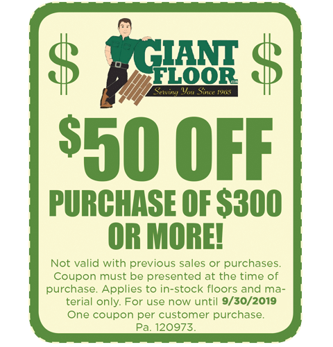 Giant Floor & Carpeting