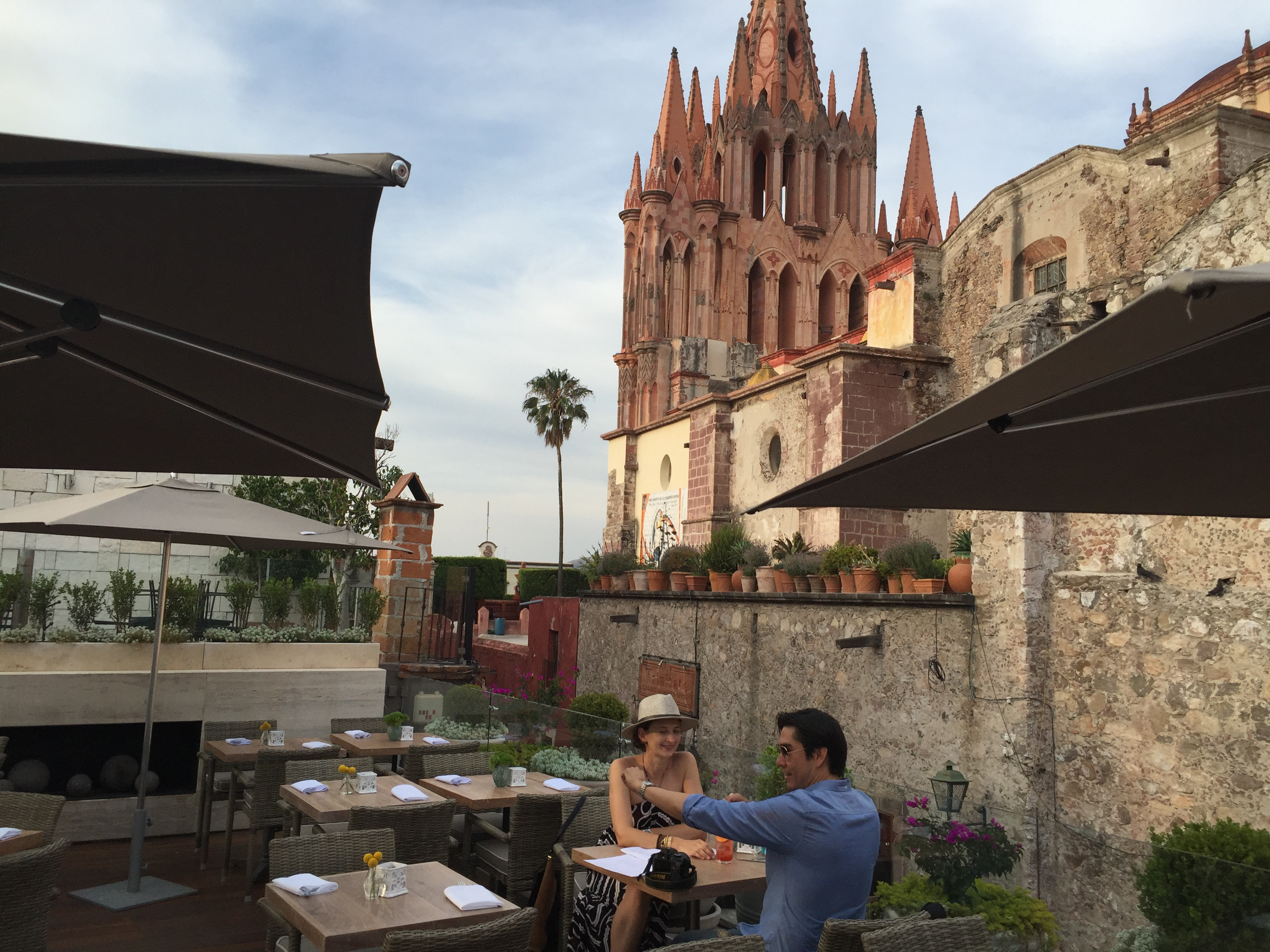 Best Places We Found To Dine In San Miguel De Allende