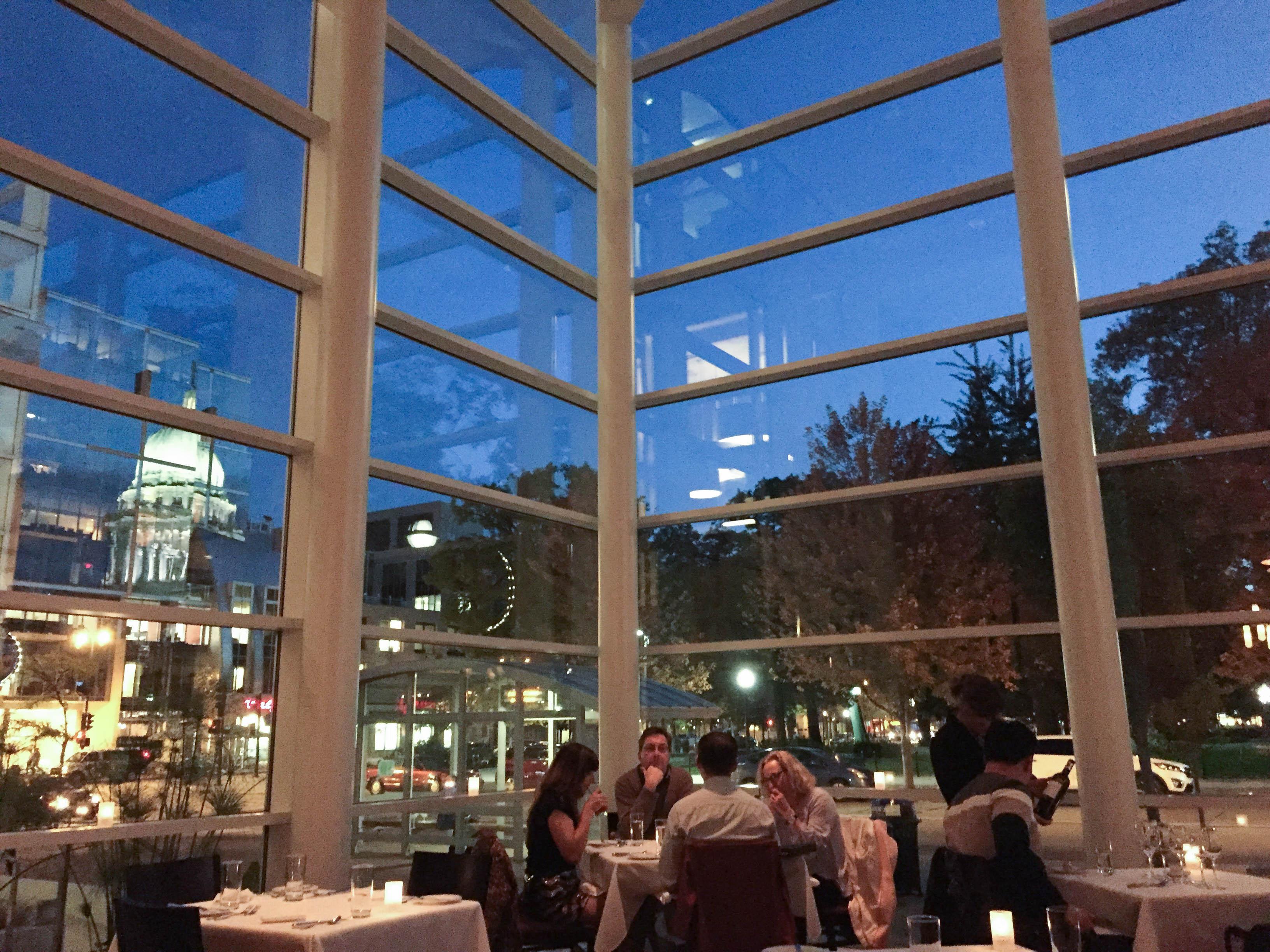 Madison Wisconsin Restaurants