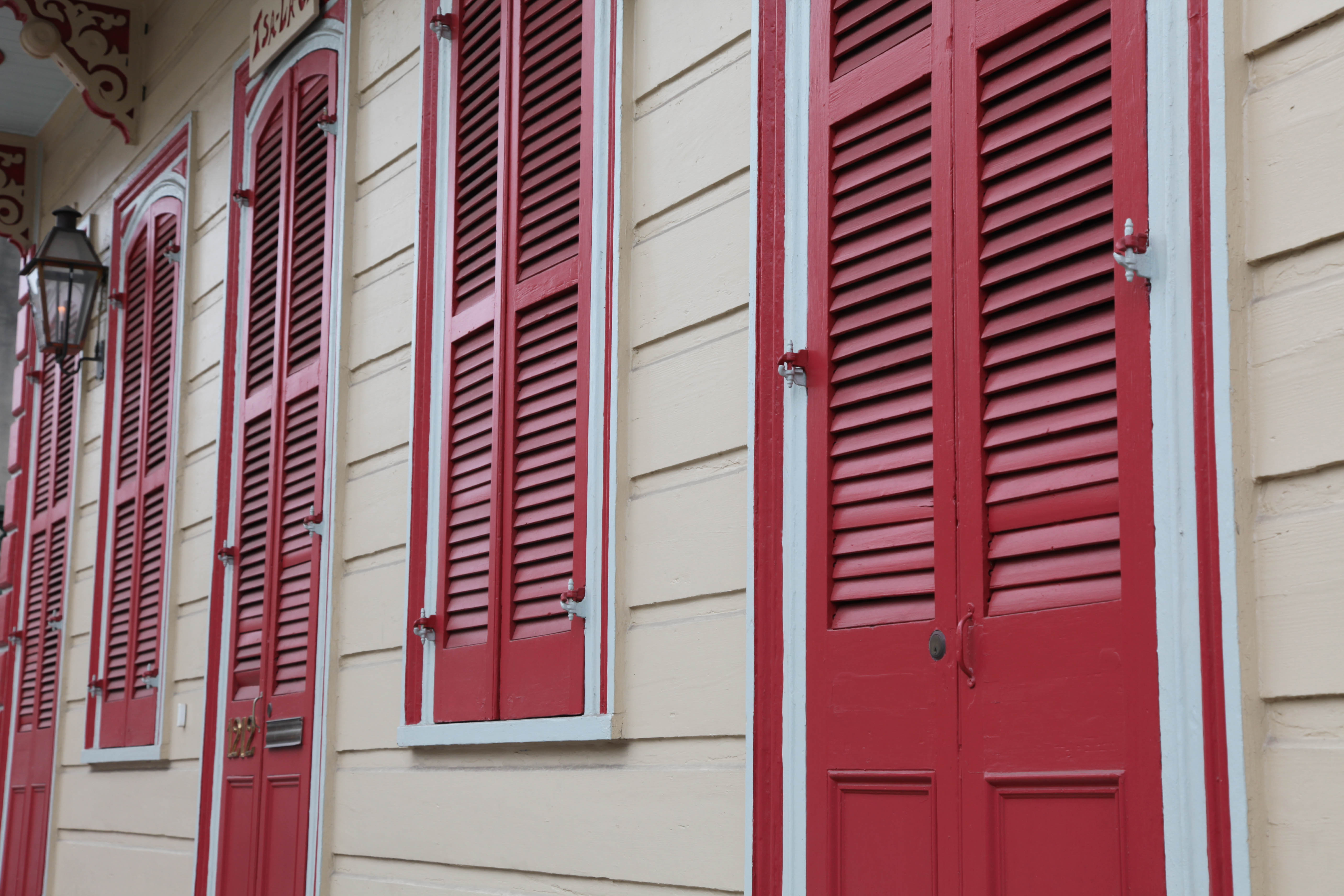 Faubourg Marigny