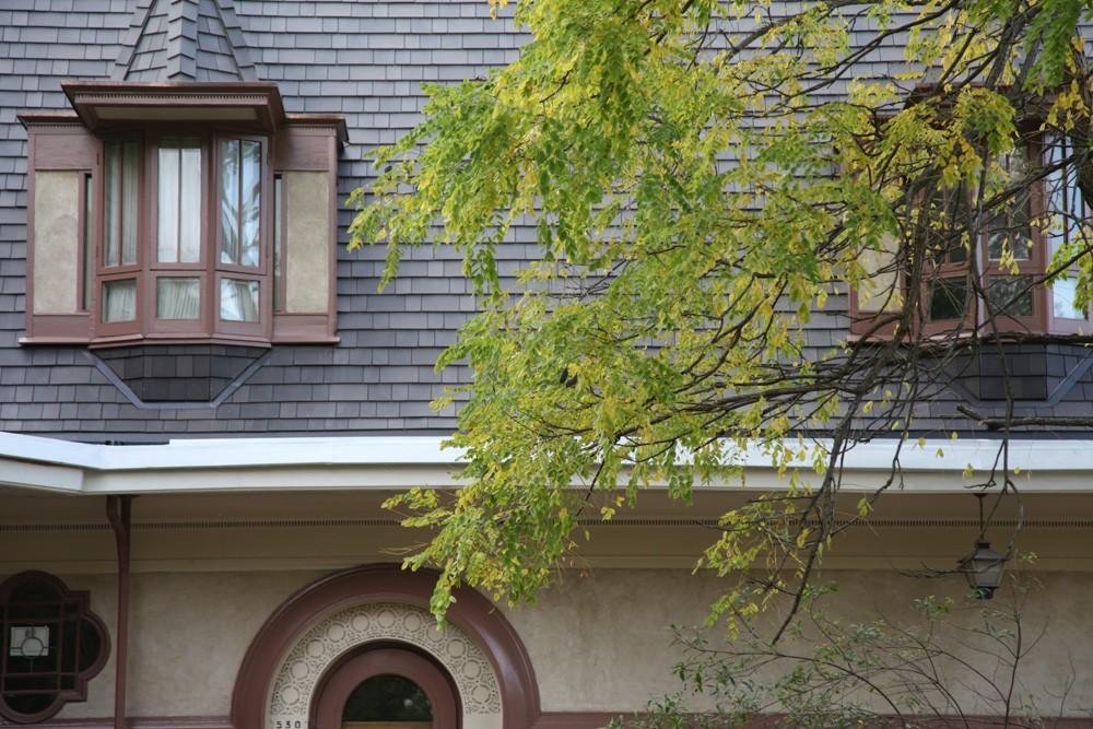 Chauncy Williams House - Oak Park, IL