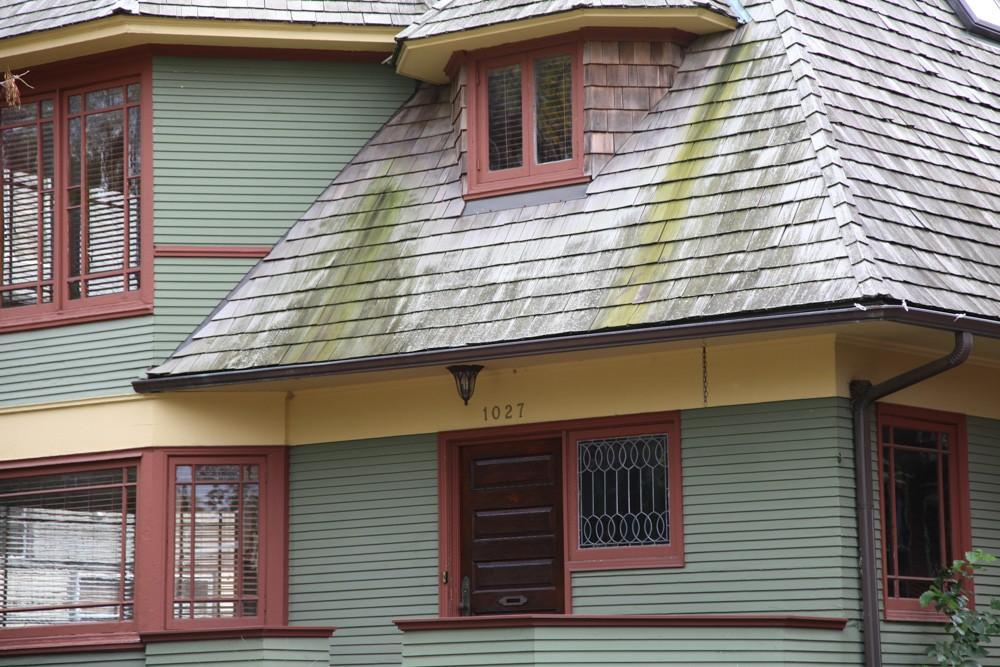 Thomas Gale House - Oak Park, IL