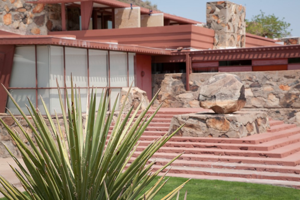 Taliesen West - Scottsdale, AZ