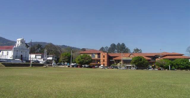 San Rafael de Escazu Costa Rica
