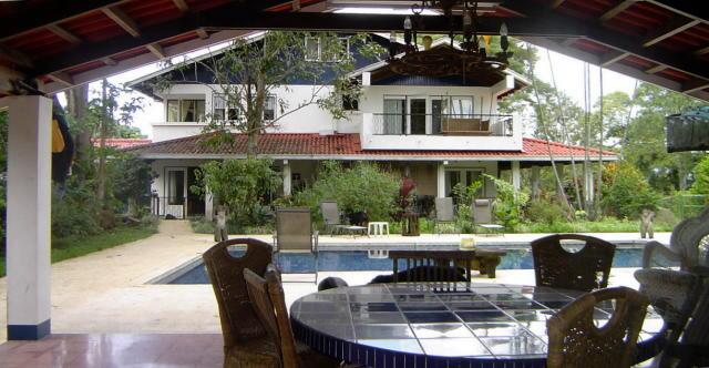 Property for sale in Costa Rica