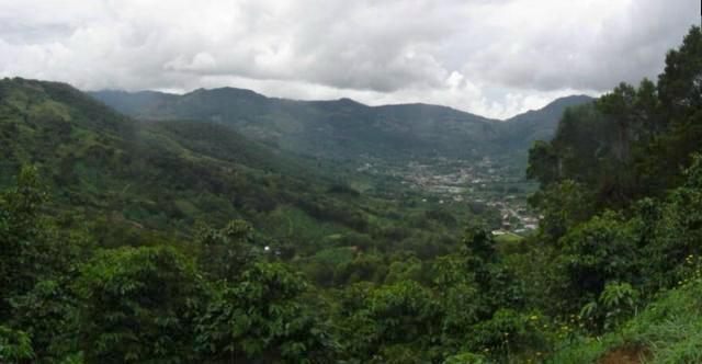 Los Santos Costa Rica