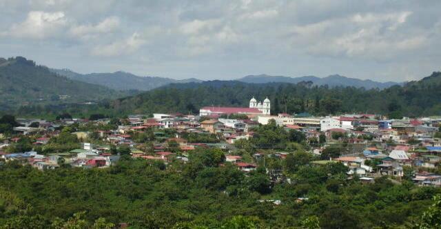 Properties in Naranjo