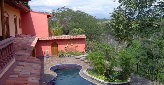 Luxury real estate Santa Ana