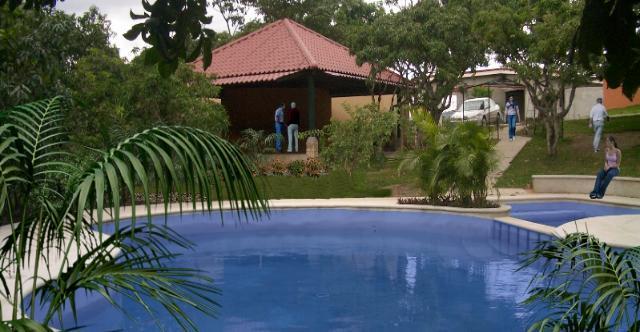 Move to Santa Ana Costa Rica