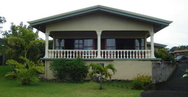 real estate in Sarchi