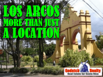 Residencial Los Arcos de Heredia is more than just a great location