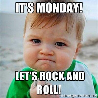 Nov. 20, 2017 – Good morning to Monday and a holiday week
