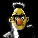 Psycho Bert