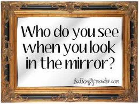 Mirror mirror on the wall, who is the biggest fool of all??