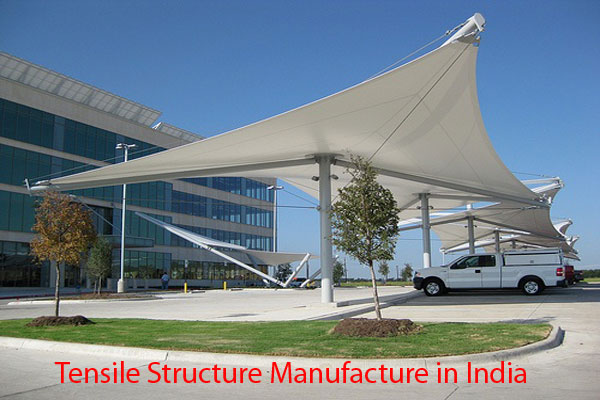 Tensile Structure are one of the Best Techniques today, know why?