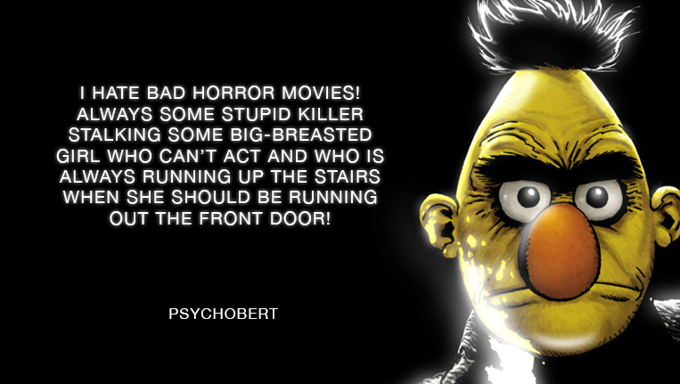 I Hate Bad Horror Movies