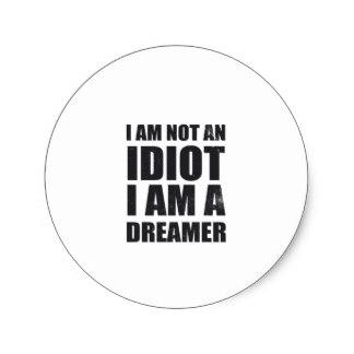 Life As A Dreamer
