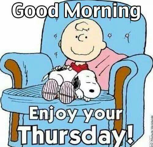Feb. 22, 2018 – Rise 'n shine for a tremendous and beautiful Thursday
