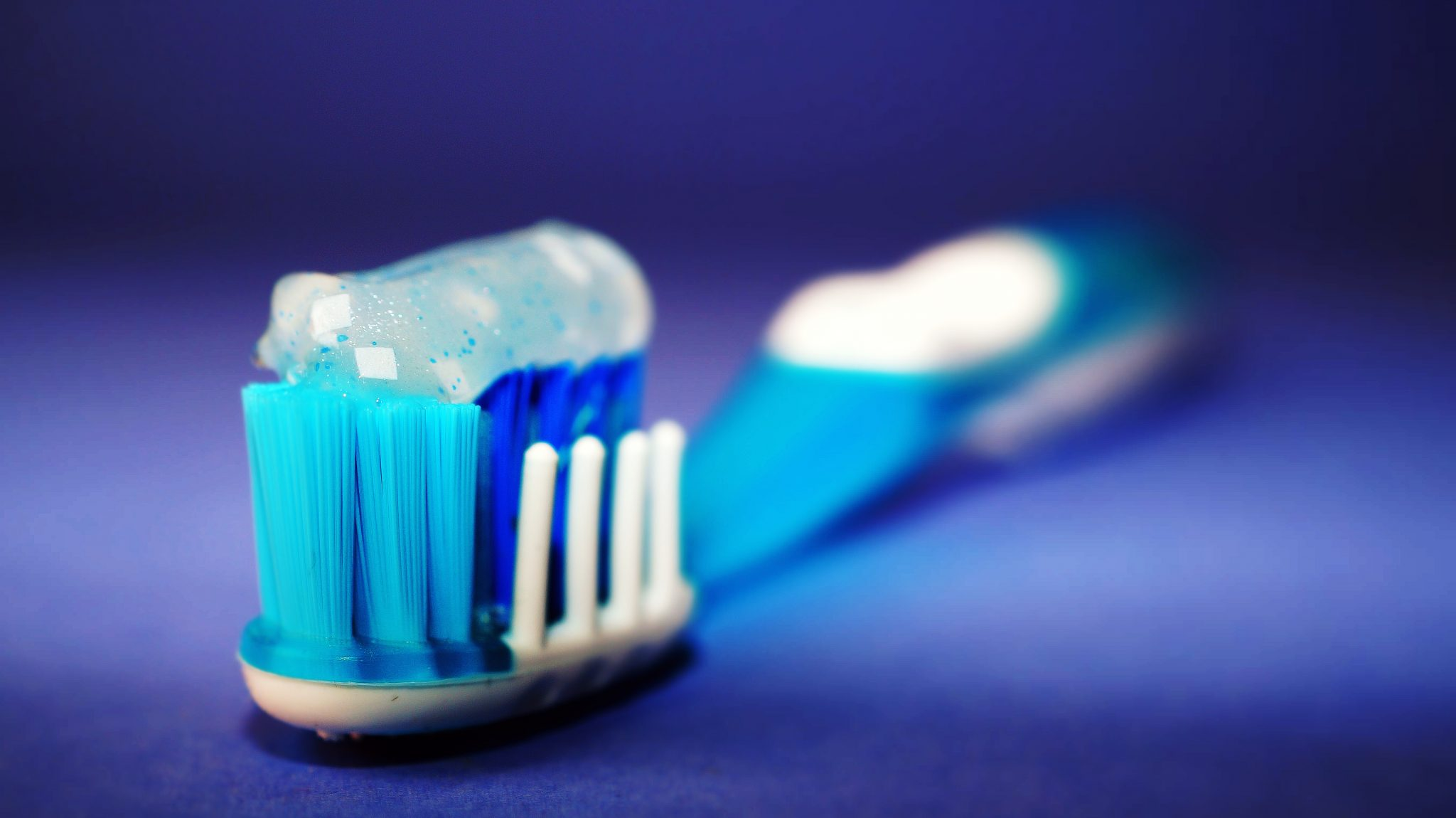 What is in our toothpaste?