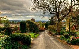 England…