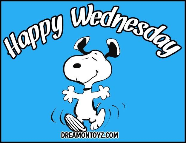 Aug. 15, 2018 – Let's make it a beautiful and awesome Wednesday