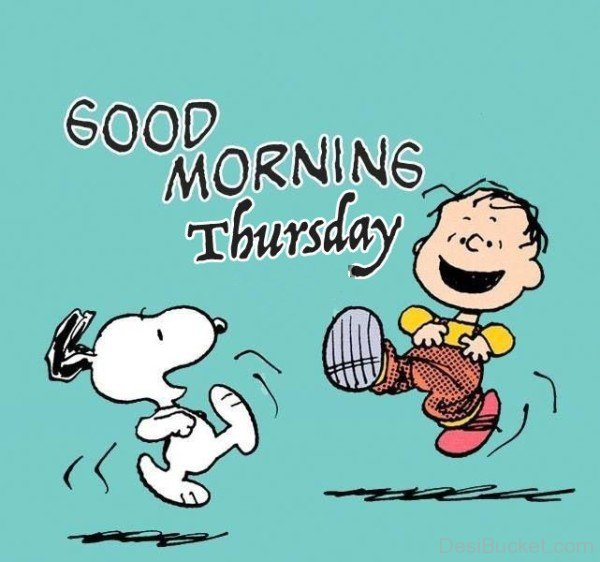 Aug. 16, 2018 – Rise 'n shine for a beautiful and terrific Thursday