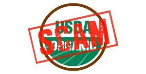 Beware of the Pesticides Scam!