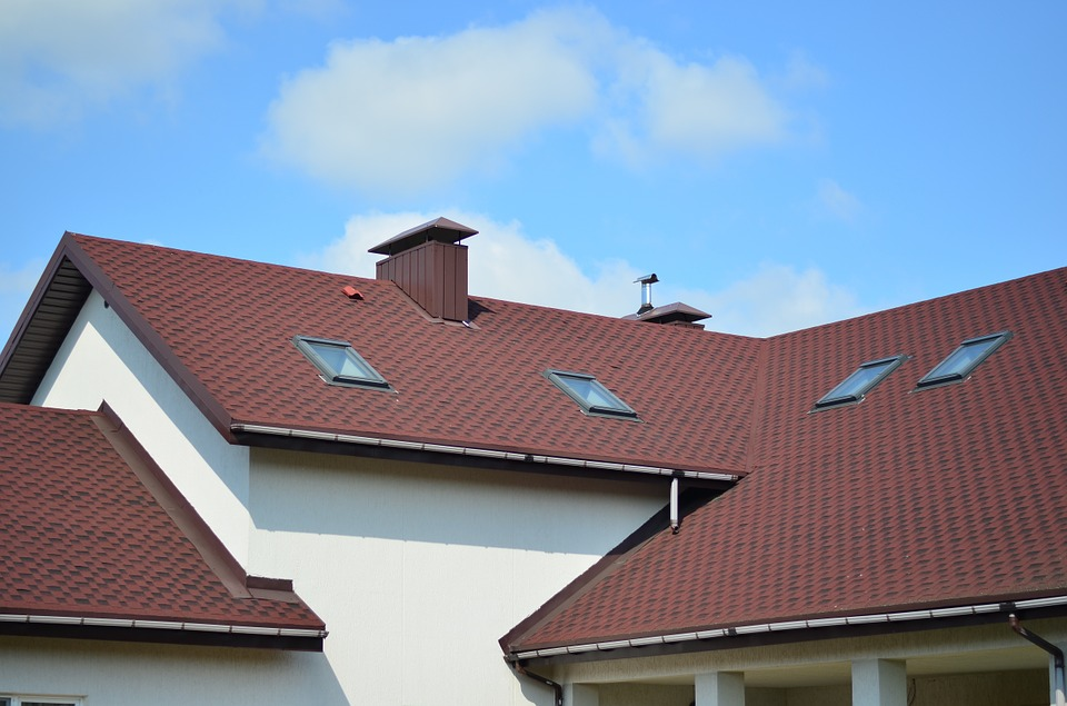 5 Signs you need to replace your roof.