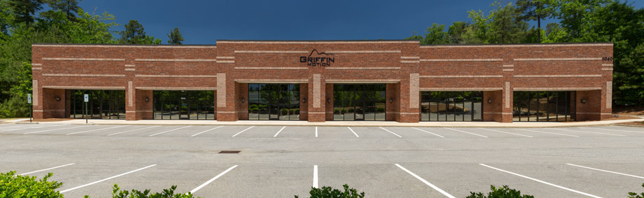 Griffin Motion Facilities