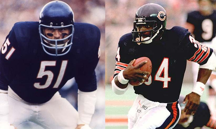 The Top 10 Chicago Bears Players of All-Time - The ...