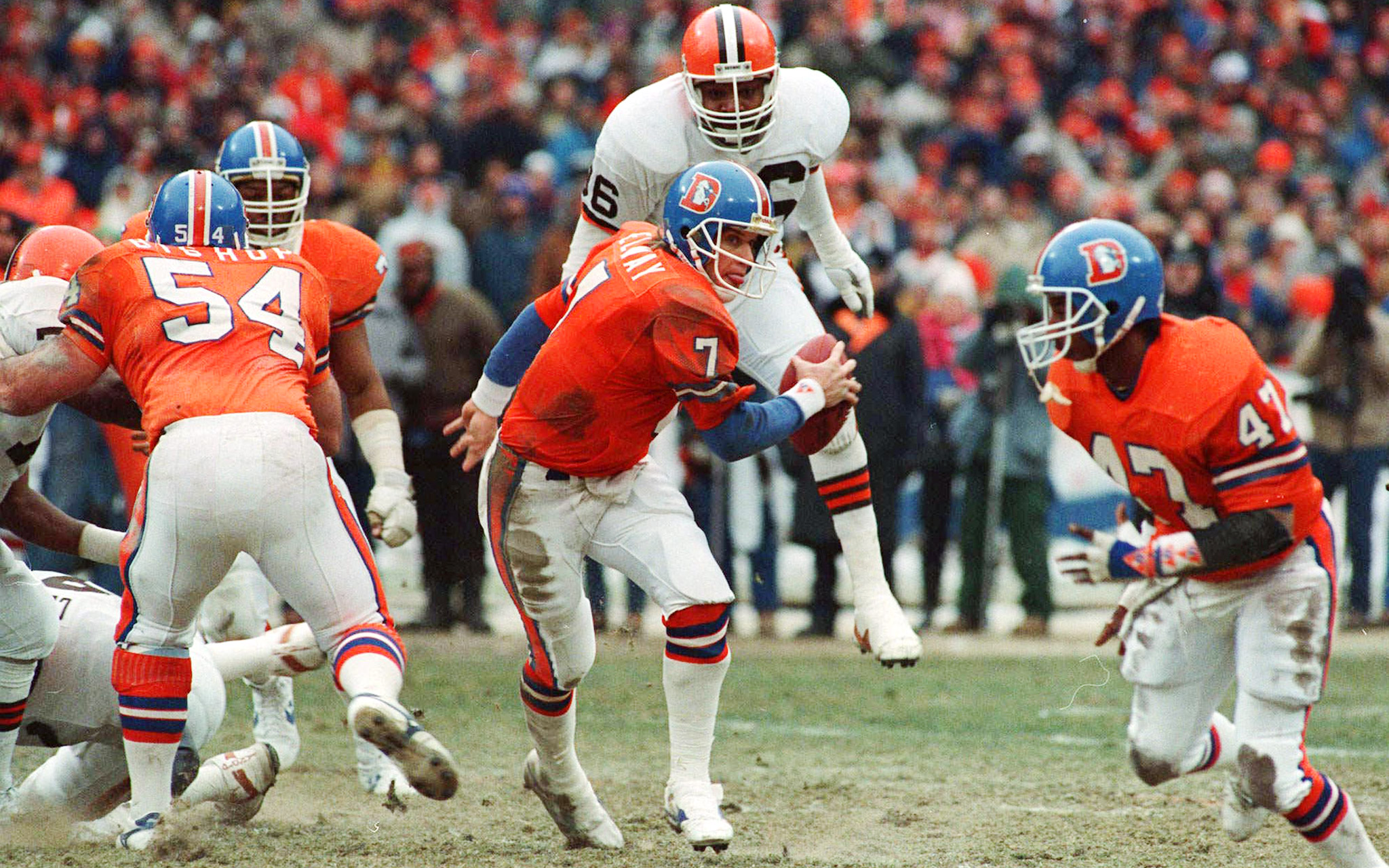 Top 11 Afc Championship Games Of All Time The Grueling Truth
