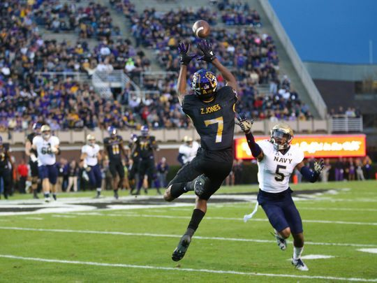 Zay Jones was the Best Draft Pick for the Buffalo Bills - The Grueling Truth
