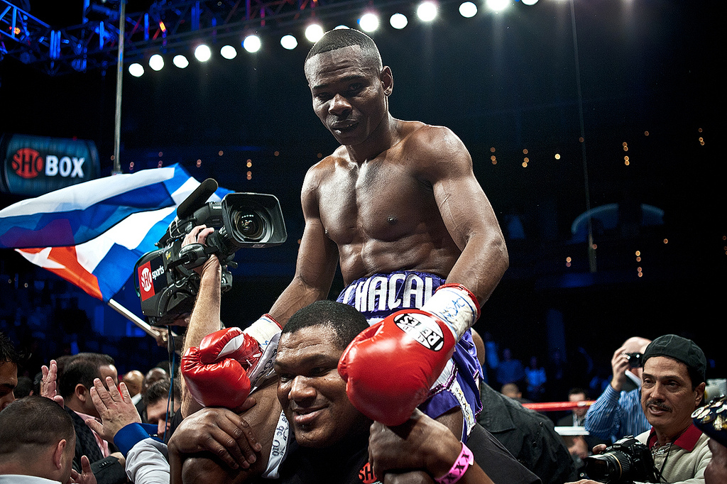 Image result for guillermo rigondeaux