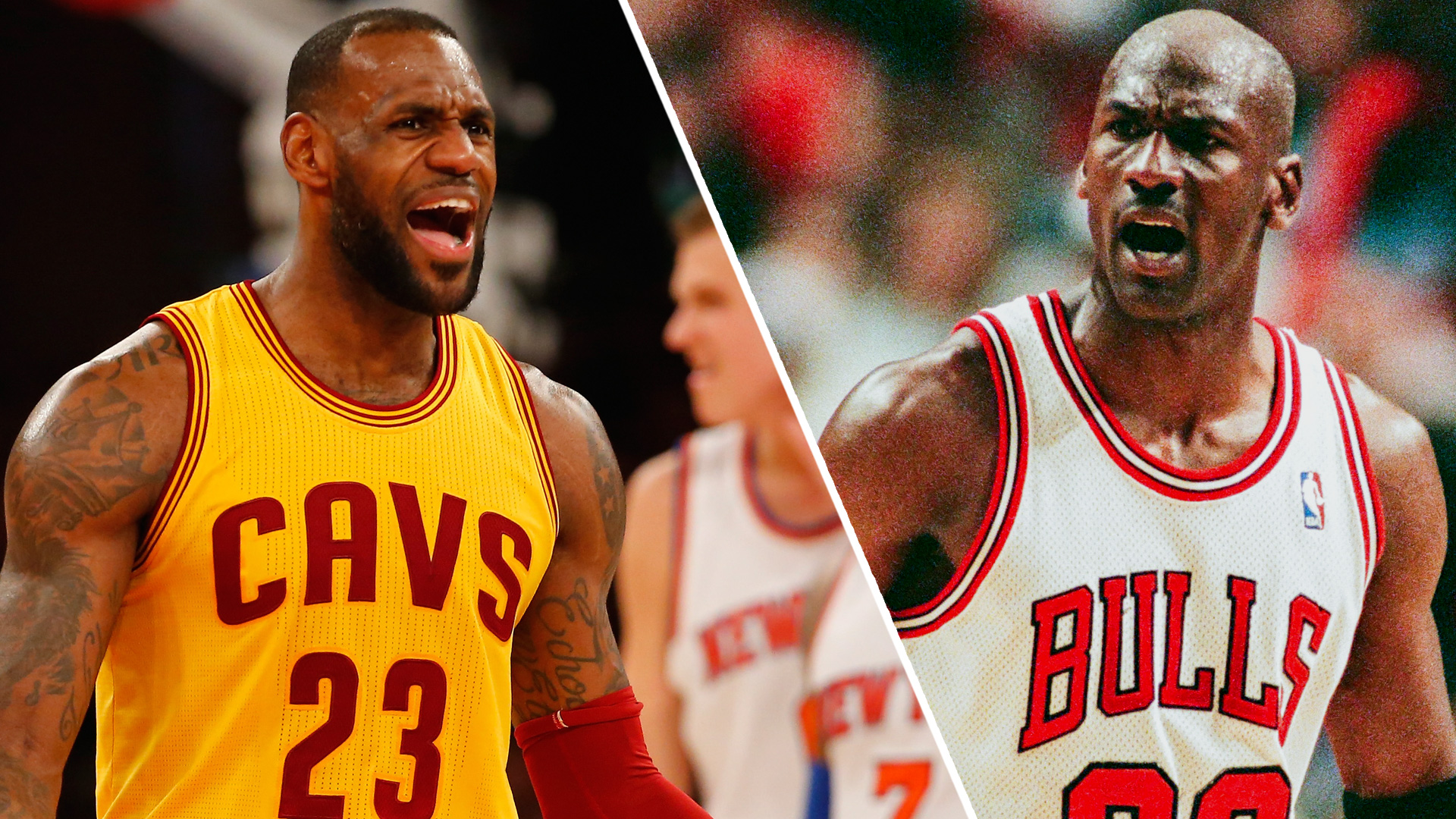 Why Lebron James is better than Michael Jordan - The Grueling Truth f7541e4c6