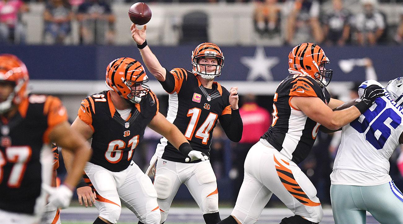 Will The Cincinnati Bengals Be A Super Bowl Contender In 2017 The