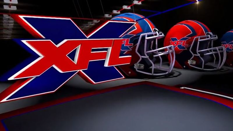 The XFL Show  Is a Criminal Record Rule a Good Idea  - The Grueling ... 6342d6e25