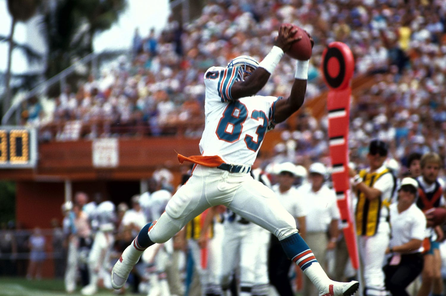 Dolphin Talk Guest Mark Clayton And Dolphins Free Agent