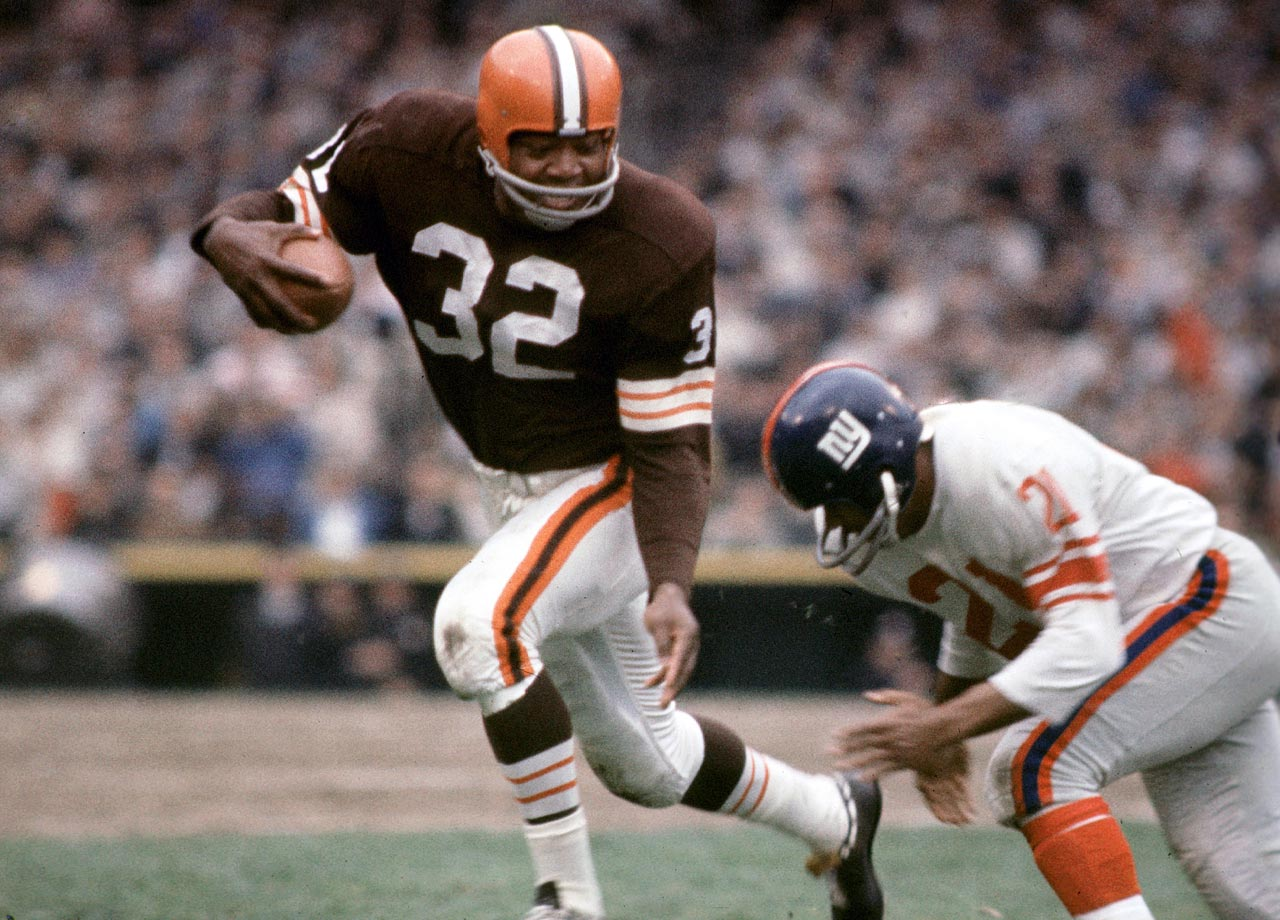 Top 10 Greatest Cleveland Browns Players of All Time - The Grueling Truth