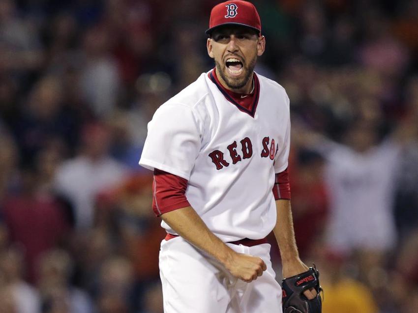 Matt Barnes  2019 Boston Red Sox Preview - The Grueling Truth 53d8371da3f